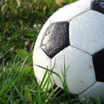 Fotbollsskoj bild